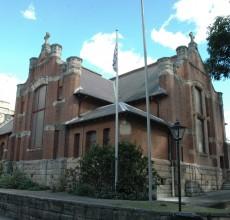 Dalton Chapel